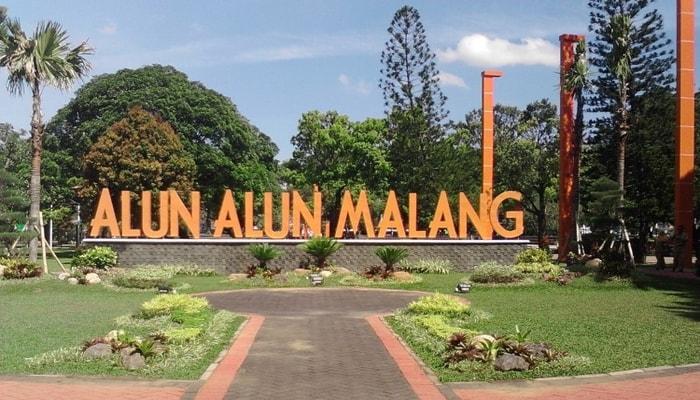 Tempat Wisata di Malang