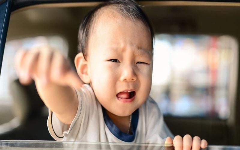Tips Mengatasi Anak Rewel