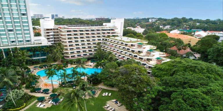 Memorable Singapore Staycation and Recommended Place to Stay, Shangri La